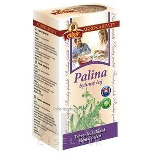 AGROKARPATY PALINA bylinný čaj 20x2 g (40 g) vyobraziť
