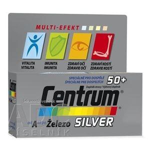 Centrum Silver tbl Multiefekt 1x30 ks vyobraziť