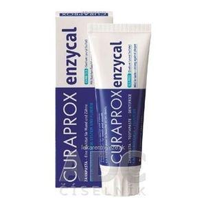 CURAPROX Enzycal 950 zubná pasta 1x75 ml vyobraziť