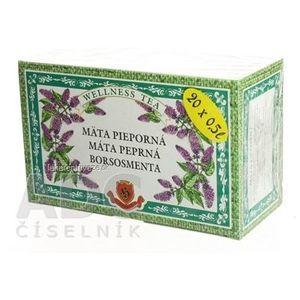 HERBEX MATA PIEPORNA bylinný čaj 20x3 g (60 g) vyobraziť