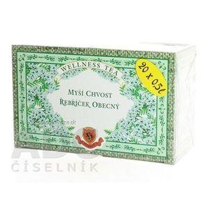 HERBEX MYŠÍ CHVOST bylinný čaj 20x3 g (60 g) vyobraziť
