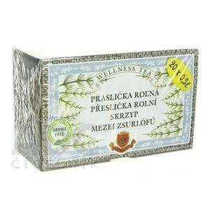 HERBEX PRASLIČKA ROĽNÁ bylinný čaj 20x3 g (60 g) vyobraziť