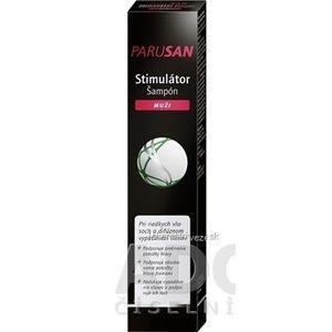 PARUSAN Stimulátor Šampón pre mužov 1x200 ml vyobraziť