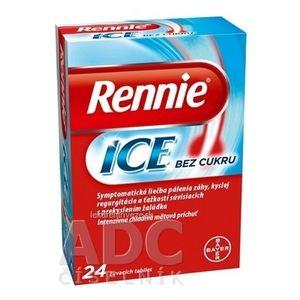 Rennie ICE bez cukru tbl mnd 1x24 ks vyobraziť