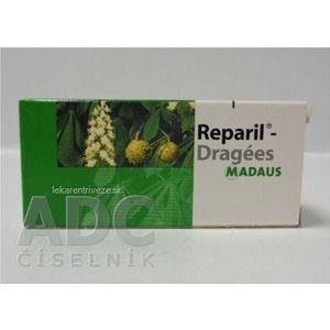 REPARIL-Dragées tbl obd 20 mg 1x40 ks vyobraziť
