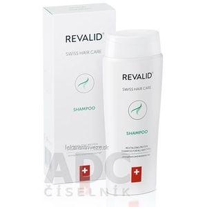 Revalid SHAMPOO revitalizujúci šampón 1x250 ml vyobraziť