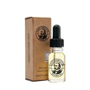 Captain Fawcett Beard Oil olej na bradu (Beard Oil Private Stock CF.332) 10 ml vyobraziť