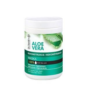 Dr. Santé Aloe Vera Hair maska na vlasy s výťažkami aloe vera 1 l vyobraziť