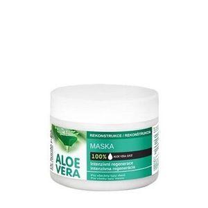 Dr. Santé Aloe Vera Hair maska na vlasy s výťažkami aloe vera 300ml vyobraziť