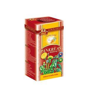 Čaj pankreas AGROKARPATY 20x2g vyobraziť