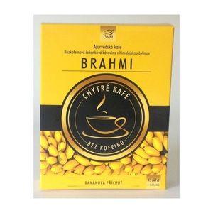 Ajurvédska káva BRAHMI - banán vyobraziť