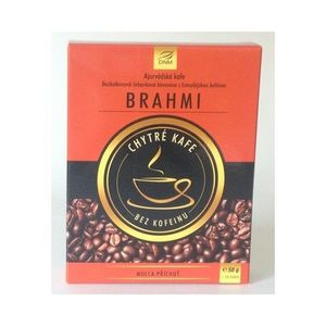 Ajurvédska káva BRAHMI - mocca vyobraziť