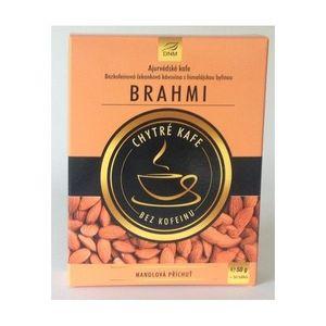 Ajurvédska káva BRAHMI - mandle vyobraziť