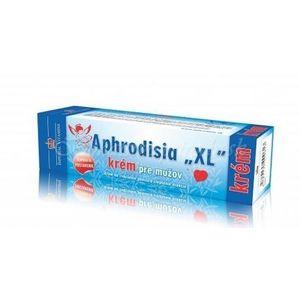 Aphrodisia XL krém pre mužov, 50ml vyobraziť