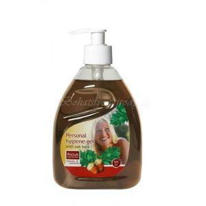 Gél na intímnu hygienu s dubovým extraktom vyobraziť
