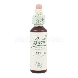 Heather - Vres škótsky 20 ml - bachove kvapky vyobraziť