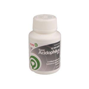 KLAS Super Acidophilus plus - 6 MILIARD vyobraziť