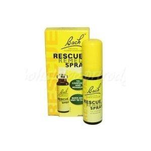 Krízová esencia - Rescue Remedy - sprej 20 ml vyobraziť