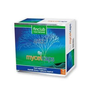 Mycelcaps, 80 kapsúl vyobraziť