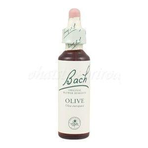 Olive - Oliva 20 ml - bachove kvapky vyobraziť
