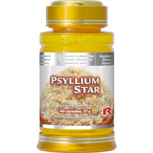Psyllium Star vyobraziť