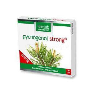 Pycnogenol Strong, 60 tabliet vyobraziť