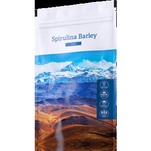 Spirulina Barley (Energy) tablety vyobraziť