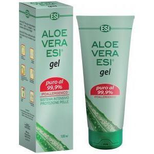 Telový gél s Aloe Vera, 100 ml vyobraziť