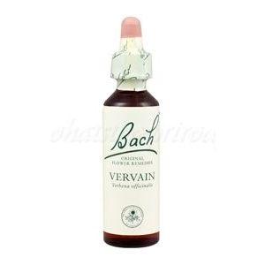 Vervain - Železník lekársky 20 ml - bachove kvapky vyobraziť