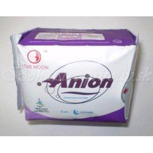 WinION - aniónové hygienické vložky, nočné vyobraziť