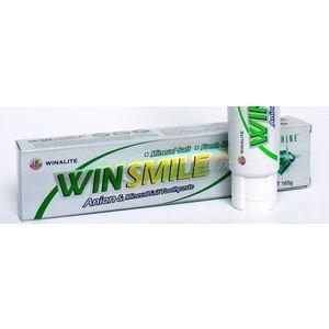 WinSmile - aniónová zubná pasta, 165g vyobraziť