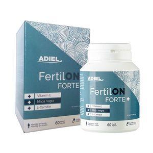 ADIEL FertilON FORTE plus vitamíny pre mužov 60 kapsúl vyobraziť