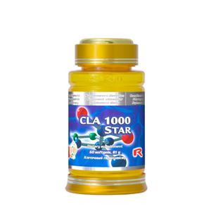 CLA 1000 Star 60 tabliet vyobraziť