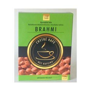 Ajurvédska káva BRAHMI lieskový orech vyobraziť
