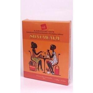 Ajurvédska káva SHATAWARI pre ženy vyobraziť