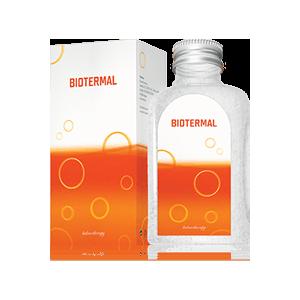 Biotermal - soľ do kúpeľa - Energy vyobraziť
