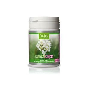 Candimis - oregánový olej vyobraziť