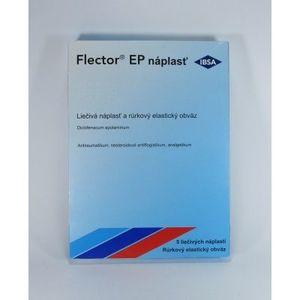 Flector EP náplasť 10 ks vyobraziť