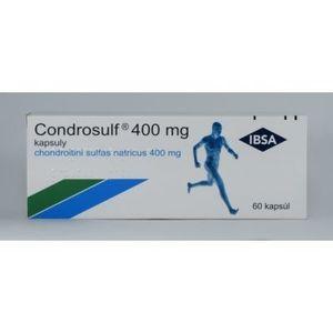 Condrosulf 400 mg 60 cps vyobraziť