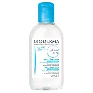 Bioderma Hydrabio H2O micelárna voda 250 ml vyobraziť