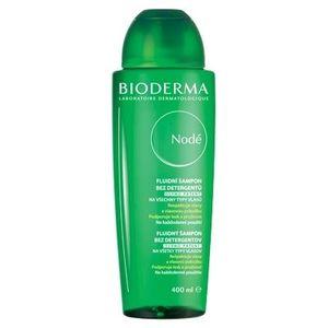 Bioderma Nodé Fluid Šampón 400 ml vyobraziť