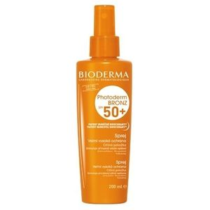 Bioderma Photoderm Bronz spray SPF50+ 200 ml vyobraziť