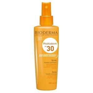 Bioderma Photoderm Bio Family SPF30 spray 200 ml vyobraziť