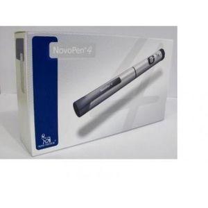 NovoPen® 4 inzulínové pero 1x1 ks vyobraziť