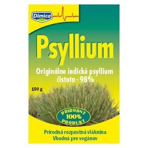Dimica Psyllium vláknina 150g vyobraziť