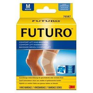 3M Futuro Comfort bandáž na koleno veľkosť XL 1ks vyobraziť