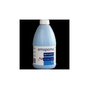 Emspoma Cladivá modrá masážna emulzia 1000 ml vyobraziť