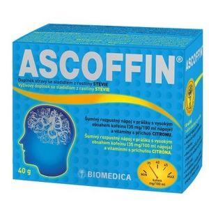 Biomedica Ascoffin 10 vreciek vyobraziť