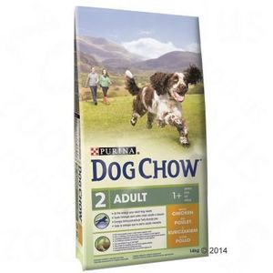 Purina Dog Chow Adult Chicken 14 kg vyobraziť