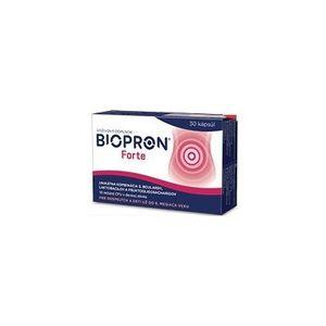 Biopron FORTE box 10 x 10 cps vyobraziť